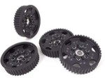 CT Engineering Adjustable Cam Gears - (91-05 NSX)