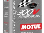 "300V 5w30 ""Power Racing (2 liter can)"