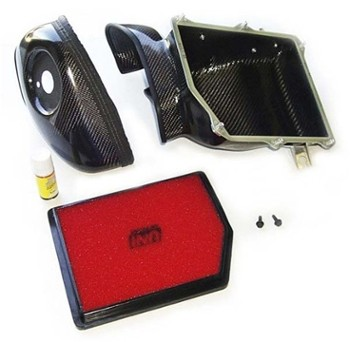 CT Engineering High Flow Airbox Assembly - Carbon Fiber (NSX 97-05) (330-107)